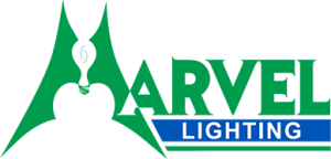 Marvel Lighting Logo