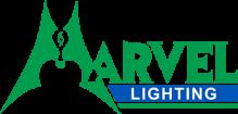 Marvel Lighting Logo