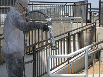 Assessment & Restoration Services Frame