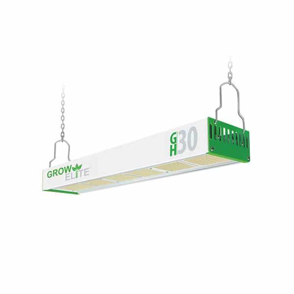 2 ft Single Strip High Output LED Grow Light